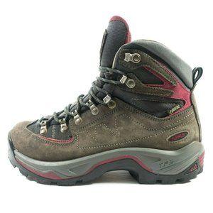 Asolo TPS Equalon Gore-tex Waterproof Vibram Backpacking Hiking Boots